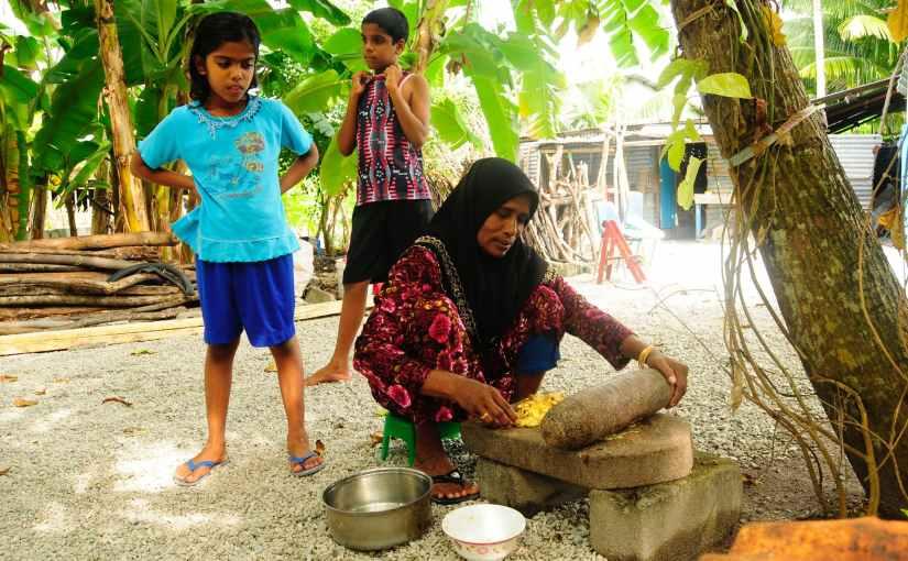 L'Agenda 2030 spiegata ai bambini: Obiettivo 2 – sconfiggere lafame