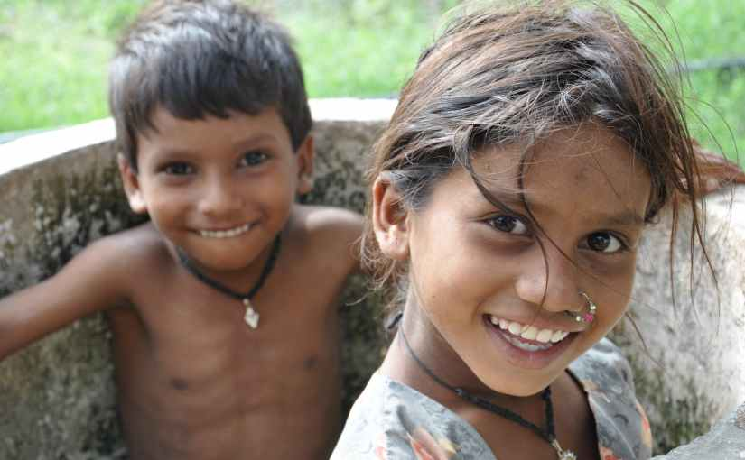 L'Agenda 2030 spiegata ai bambini: Obiettivo 5 – conquistare la parità tra uomini edonne