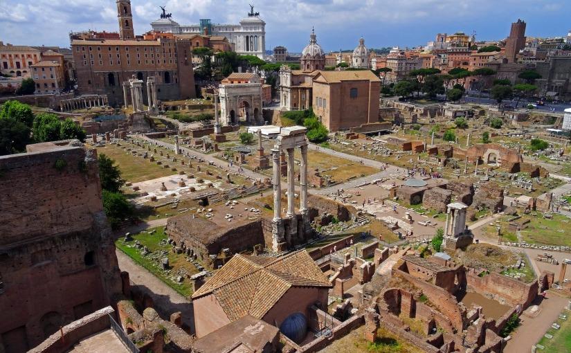 Conoscere i Romani