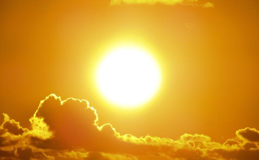 Un forno a energiasolare