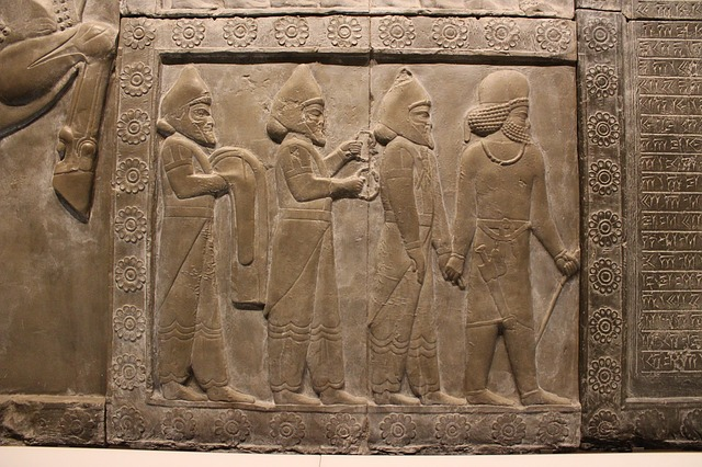 L'archeologo esploratore del passato: come si sviluppa ilprogetto