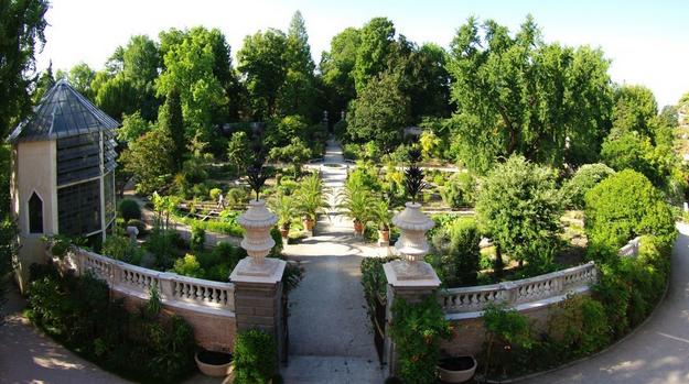 Il Patrimonio dell'Umanità spiegato ai bambini: l'Orto Botanico diPadova