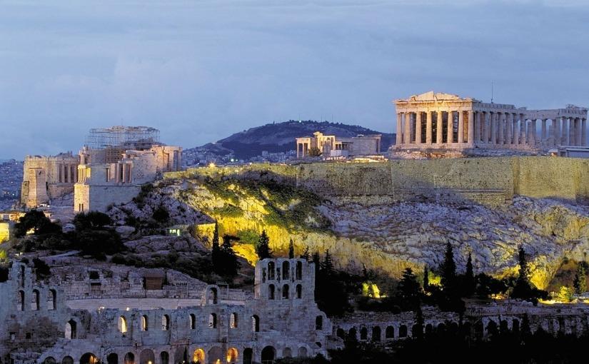 La civiltà greca dellePoleis