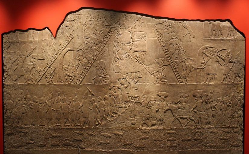 Le civiltà mesopotamiche
