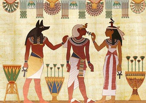 La civiltà degliEgizi