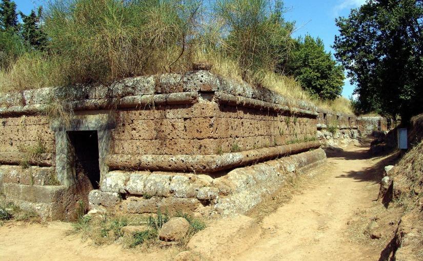 I popoli dell'Italia antica e gliEtruschi