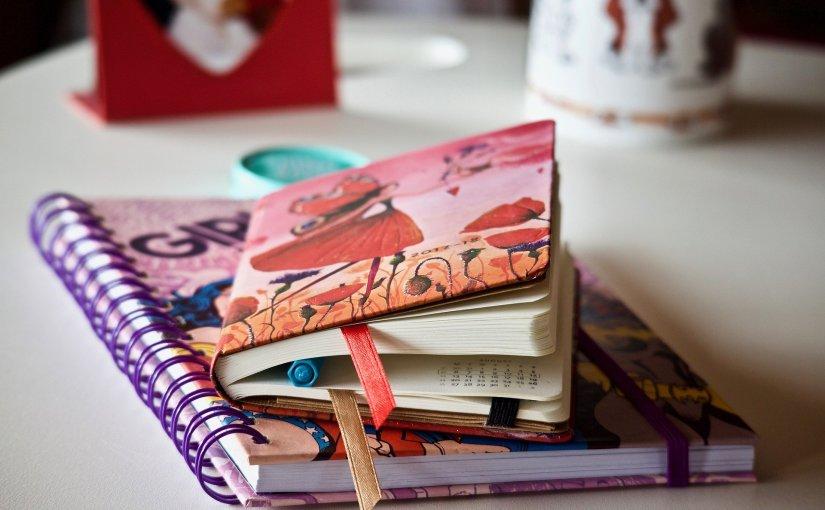 Il diario e il significato dicondivisione