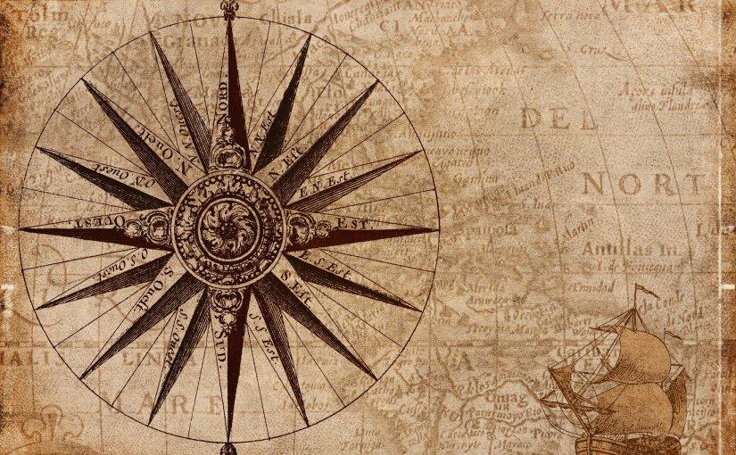 L'antica cartografia e la scoperta dell'America