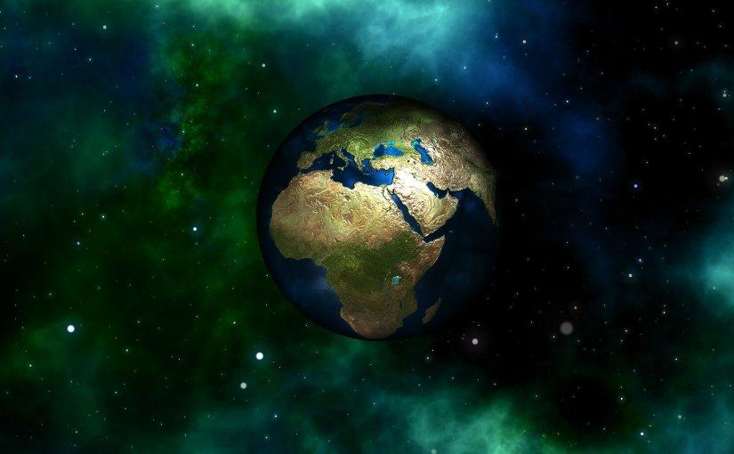 La Giornata Mondiale della Terra spiegata aibambini