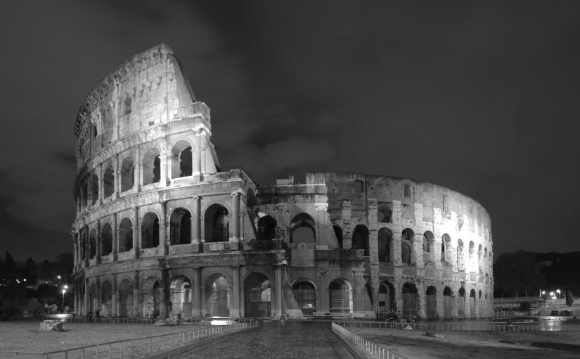 Roma: l'Impero