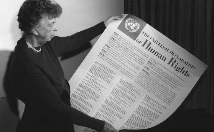 10 dicembre: la Giornata Mondiale dei Diritti Umani spiegata aibambini