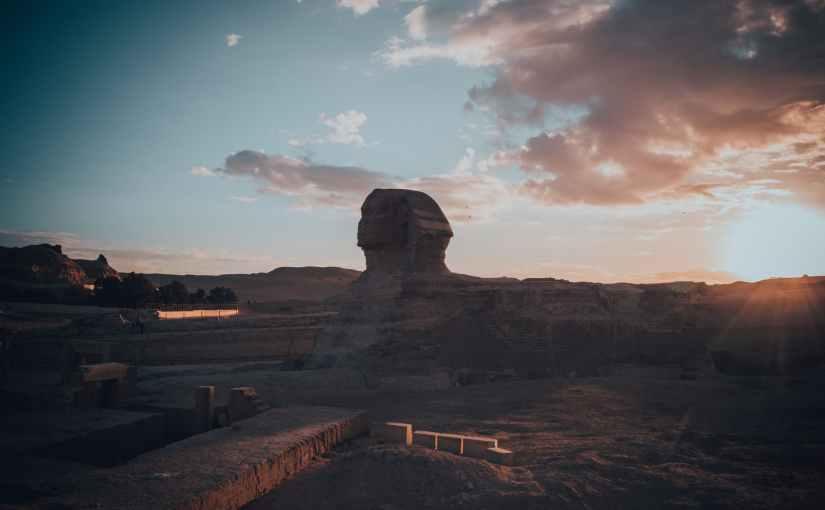 A tutto Egitto