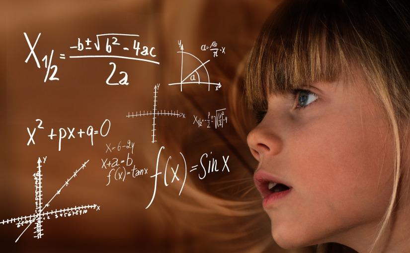 La Giornata delle Ragazze nella Scienza spiegata aibambini