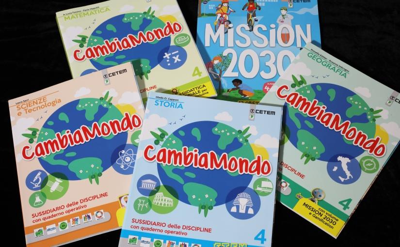 Cambiamondo, un sussidiario per cittadin* didomani